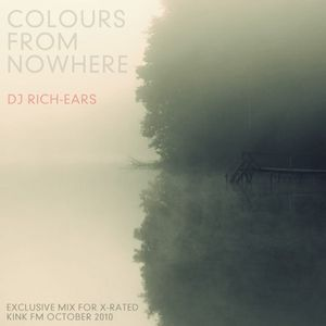 Colours from Nowhere (for Kink FM - 15th anniversary)