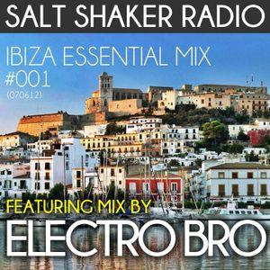 Ibiza Essential Mix