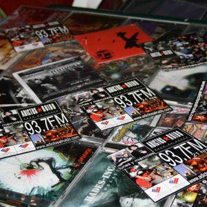 ADICTOS AL RUIDO 010 / LOS DESERTORES (Agosto 2005)