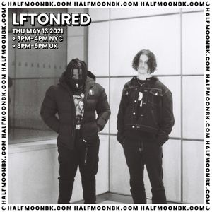 LFTONRED - 5.13.2021