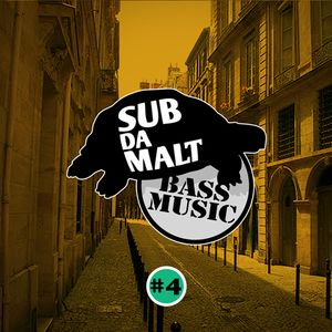 Subdamalt Bass Music podcast #04