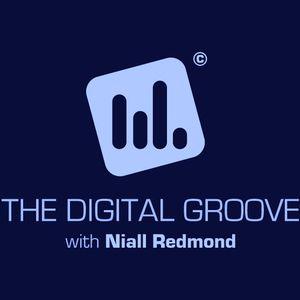 Niall Redmond's The Digital Groove August Gems