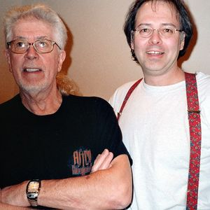 #436 The Backbeat Experience - Interview with John Mayall Legendary Godfather of British Blues