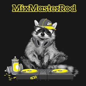 MixMasteRod - February Mix