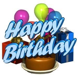 Happy Birthday AC!