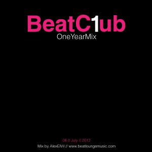 Alex ElVíl Pres. Beat Club 1 Year!!!