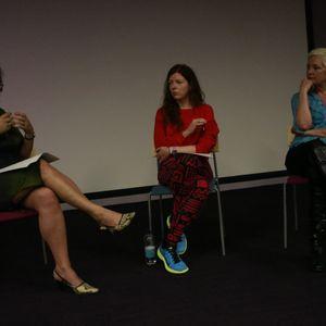 Feminist Perspectives and Art Practice: Sue Williams & Heather Phillipson