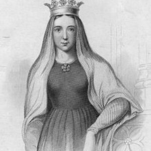 7 - Matilda of Boulogne: The All Action, Badass, Sweet-Talking, Soldier Leading, Warrior-Diplomat
