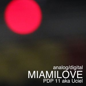 analog/digital Miamilove