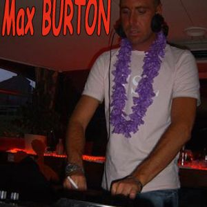 NEW PROMO SET mixed by Max BURTON on SaT 12th Mei 2012 My Style House, Tech-House music