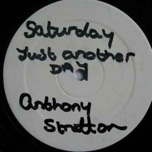 anto stratton saturday track just another day 30/05/2002