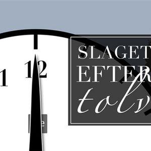 Slaget efter tolv - dagens debatt: 17.01.17 Statsministern i stormens öga: 17.01.2017 12.40