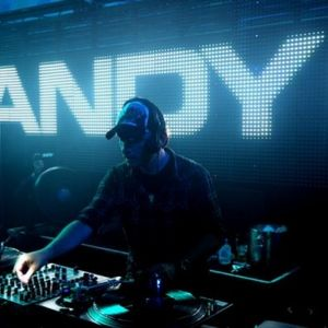 Andy C - Essential Mix - BBC Radio One - 2012