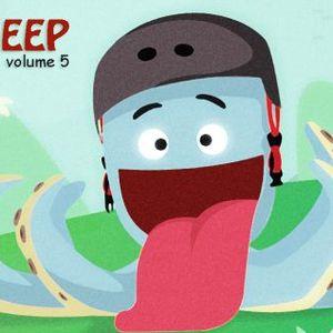 Lacknock - Beep Beep Vol5 (29-10-2009)
