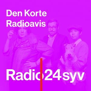 Den Korte Radioavis 17-02-2015
