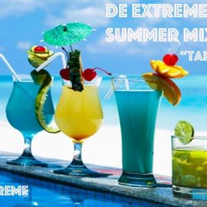 "De Extreme Summer Mix 2015 ""Take Two"""