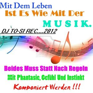 dj to-si feierabend mix-misson for tow (2012-07-05)