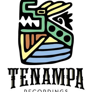 Label Leaks File 086 - Tenampa Recordings Podcast - Mixed by Aaron Saenz