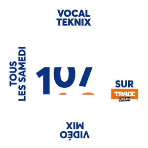 Trace Video Mix #107 VF by VocalTeknix