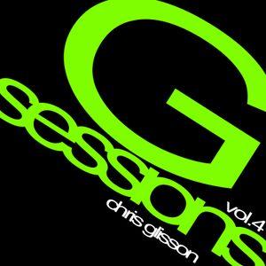 G Sessions Volume 4