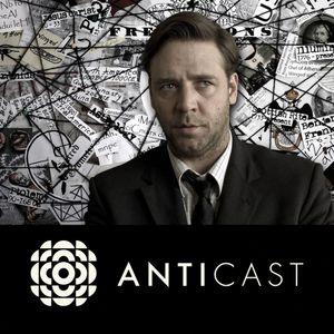 AntiCast 120 - (meta)Teorias da Conspiração