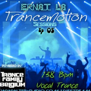 Trancemotion Sessions Ep 05 Vocal Trance Special Broadcasted By TFB-Radio 07.06.2013