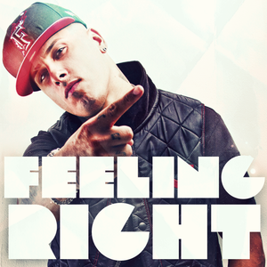 FEELING RIGHT [Global Party Mix 2016]