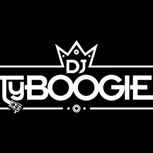 """DJTYBOOGIE """"LIVE@ 5 MIX"""" On POWER105.1 NYC APRIL 27th 2017"""