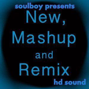 most wanted mashup&remix