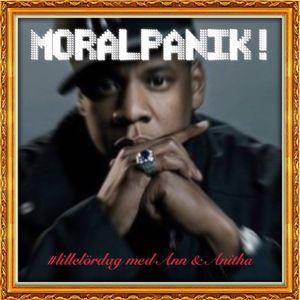 Moralpanik