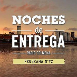NOCHES DE ENTREGA N°92_04-08-2014