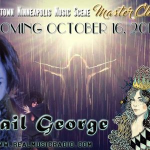 The Uptown Minneapolis Music Scene Master Class with Gail George