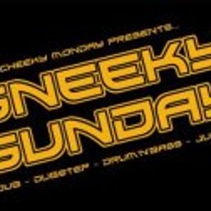 GIBBO 15-09-2013 SNEEKY SUNDAY