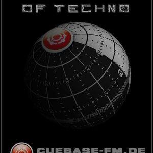 Fabian Tiedemann aka FaTze@TaktGeist and Friends on Cuebase.Fm 09.09.13