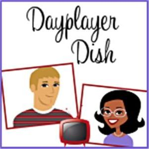 Dayplayerdish with We Love Soaps Roger Newcomb