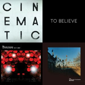 OTO Radio - The Cinematic Orchestra [aired 03.22.2019]