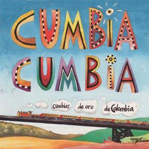 Boombia Cumbia