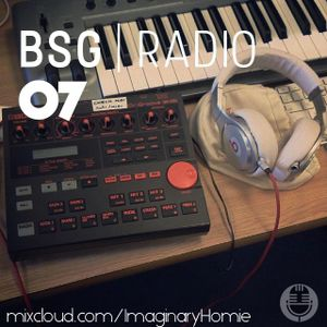 BSG Radio 07