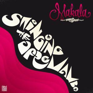 """Makala """"Swinging The Afro Mambo"""" Dj Mix"""