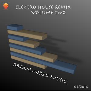 Elektro House Mix Volume Two