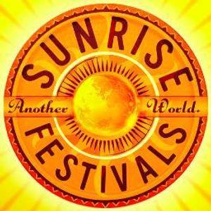 Perpetual Present @ Sunrise Festival 2013