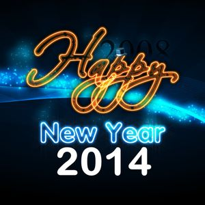 ★! Happy New Year 2014 !★ Balkan Mix (demir11)