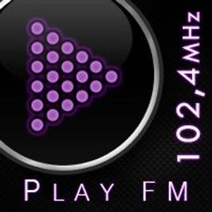 Gaben- Live @ Play FM 102.4 - Party Plus (2012.04.30)