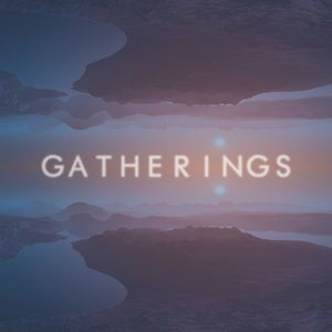 GATHERINGS - Born Blonde Podcast 21.10.11