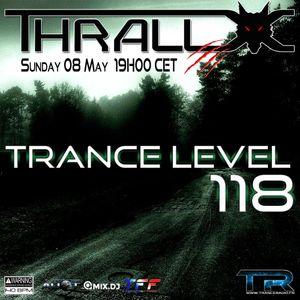 Trance Level 118