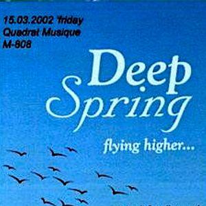 vital - deep spring