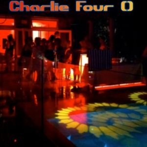 Charlie Four 0