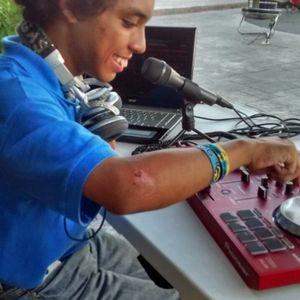 Dj Tulix Electronic planet Radio#14