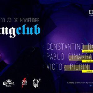 King Club Live Set 23-11-13