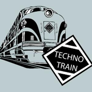 Andy Raze-TechnoTrain xD